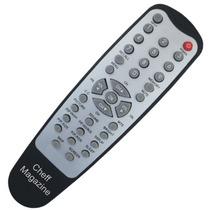 Controle Remoto Tv Lcd Semp Toshiba Ct7220 Lc1510z Lc2010z