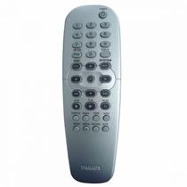 Controle Remoto Dvd Philips Dvp530 Dvp3005k Original