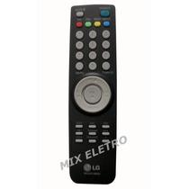 Controle Remoto Para Tv Led Lcd Lg Mkj54138905 Original