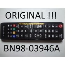 Controle Remoto Tv Samsung Original Led Lcd Bn98-03946a