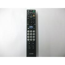 Controle Remoto Sony Bravia Kdl-46w4150