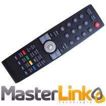 Controle Remoto Tv Aoc Lcd Led Cr4603 Le32w157 D32w931 - 125