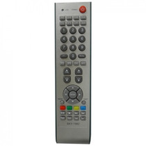 Controle Remoto Tv Lcd E Led H-buster Hbtv-3203hd 42d01hd 36