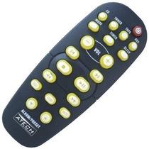 Controle Remoto Som Micro System Philips Mc-m250