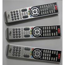 Controle Universal Tv Duo Sat Troy Trend Blade Prodigy