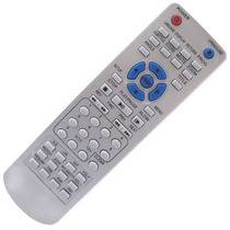 Controle Remoto Dvd D-max Dvd-150