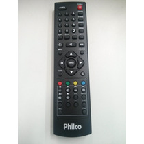 Controle Remoto Original Tv Lcd Led Philco Ph32d Ph32m Ph42m