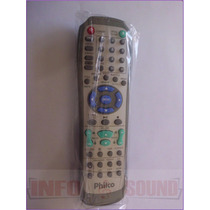 Controle Remoto Home Philco Pht550, Pht551, Pht660, Pht660n