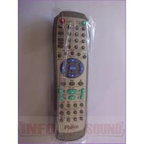 Controle Remoto Home Philco Pht660n2, Pht670 E Pht777