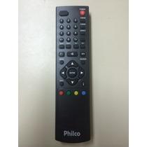 Controle Remoto Tv Philco Ph22s- Original
