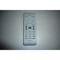 Controle Remoto Dvd Player Philips Dvp-3020 / 4050 Original!