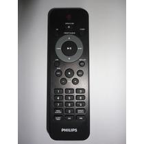 Controle Remoto Som Microsystem Philips Mcm-233 Original