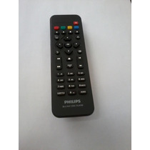 Controle Para Blu-ray Philips Disc Player Original