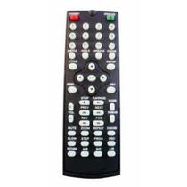 Controle Remoto Dvd Lenoxx Rc 201b Dv 441