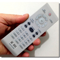 Controle Remoto Dvd Philips Dvp 3124/ 4000 / 3020 / 4050