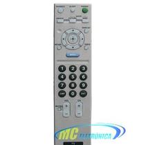 Controle Remoto Tv Lcd Sony Bravia Rm-ya006 / Klv-40s200a