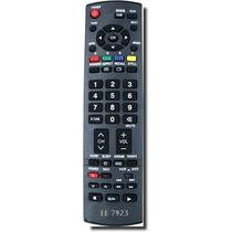 Controle Tv Panasonic Linha Viera Lcd/led