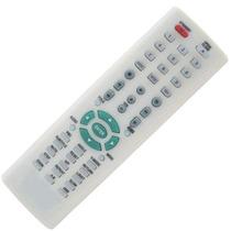 Controle Remoto Dvd Britania D3000w