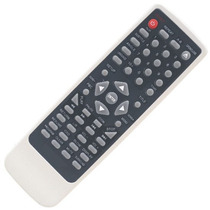 Controle Remoto Dvd Britania Fama 2 Com Karaokê