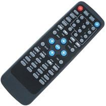 Controle Remoto Dvd Cce Dvd-560usx / Dvd-568usx / Dvd-580usx