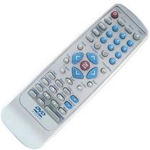 Controle Remoto Dvd Cineral Dvdk1232 / Dvdk1240 / Dvdk1250 /