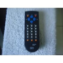 Controle Remoto De Antena Tecsat T3100/3000/premium