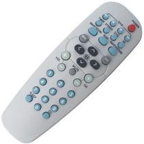 Controle Remoto Tv Magnavox 14mt2136/ 20ht4331/ 20mt2131/ Et