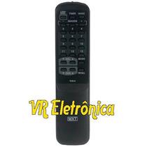 Controle Remoto Tv Philco Pcr31 Pc-20r36/20r37/20r38/20r42