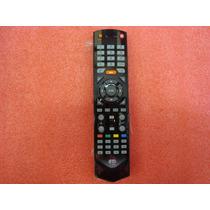 Controle Remoto P/ Tv Led Semp Toshiba Sti Original Ct-6390