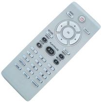 Controle Remoto Dvd Philips Dvp3020 (sem Karaokê)