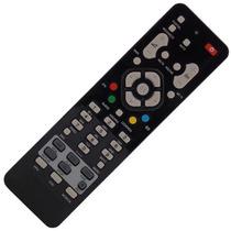 Controle Remoto Receptor Net Tv Digital Hd E Hdmax Novo Orig