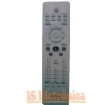 Controle Remoto Para Home Theater Philips Hts-3090 Similar