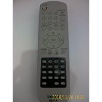 Controle Dvd Semp Toshiba Dvd3070 Sd7062slx Função Tv