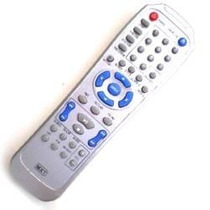 Controle Remoto Dvd Cougar Cvd-560 570 600 610 620 630 660
