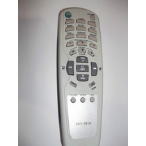 Controle Som Semp Toshiba Cr-4200 Mc-855mus Cr4200