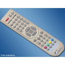 Controle Remoto Videoke Raf Electronics Vmp-2000a