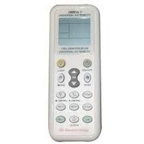 Controle Universal Ar Condicionado Brastemp Fuzzy Logic