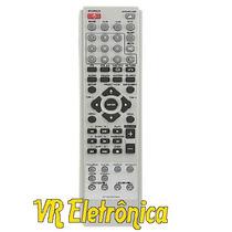 Controle Home Theater Lg 6710cdat06d/hs3006/lh-t252sc 752