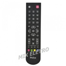 Controle Remoto Tv Led Lcd Philco Ph28t35d Ph23f33d 24d20mb2