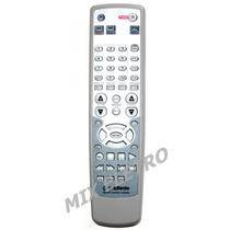 Controle Remoto Tv Gradiente G-29dfm Original