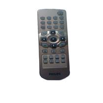 Controle Remoto Dvd Philips Dvp-320 / 3020 / 3040
