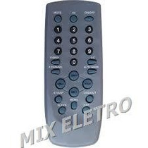 Controle Remoto Para Tv Cce Hps-2185 / 2901 / 2971 / 2991