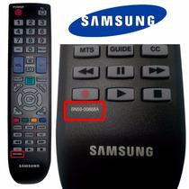 Controle Remoto P/ Tv Samsung Bn59-00868a Original