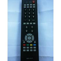 Controle Tv Lcd Led Semp Sti Ct-6360 Ct-6390 Lc3255wda
