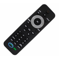 Controle Remoto Dvd Philips Dvp3254 Dvp3900 Dvp5100 Confira!
