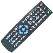 Controle Dvd Tectoy C100 C101 F250 F251