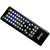 Controle Remoto Rc207 Para Dvd Player Inovox In1226