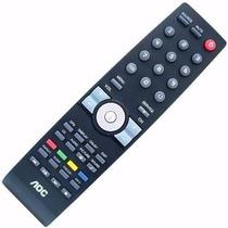 Controle Remoto Tv Aoc Lcd Original Cr4603 Le32w157 D32w931