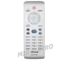 Controle Remoto Para Dvd Philips Dvp-3020 Dvp-3005 Dvp-4050