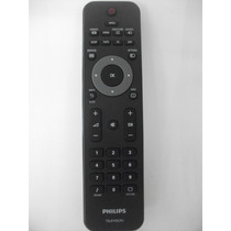 Controle Remoto P/ Tv Lcd Original Philips (026-0909)